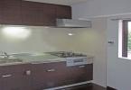 新設 キッチン