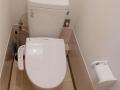 トイレ工事●和式から洋式へ