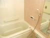 在来工法のマンション浴室からユニットバスへ