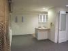 和室の空間をもらい より開放的になった LDK